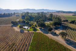 Photo of 587 N Refugio Road, Santa Ynez, CA 93460 (MLS # 19002954)