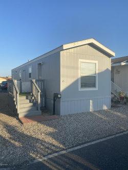 Photo of 825 E Ocean Avenue, Unit 25, Lompoc, CA 93436 (MLS # 20002327)