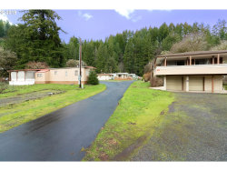 Photo of 171 WOODPECKER LN , Unit park, Elkton, OR 97436 (MLS # 19327347)
