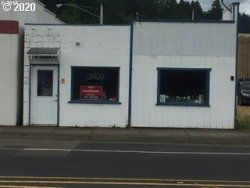 Photo of 116 W B AVE, Drain, OR 97435 (MLS # 20080558)