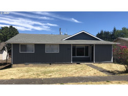 Photo of 350 HOLLY ST, Junction City, OR 97448 (MLS # 20312275)