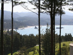 Photo of Boot Hill , Unit 5, Port Orford, OR 97465 (MLS # 18194878)