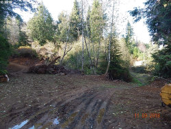 Photo of 0 Railroad, Coos Bay, OR 97420 (MLS # 18209635)