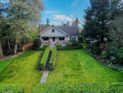 Photo of 6140 SW CANBY ST, Portland, OR 97219 (MLS # 18316302)