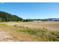 Photo of 0 HAWTHORNE AVE, Reedsport, OR 97467 (MLS # 18335349)