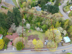 Photo of 2008 SW TAYLORS FERRY RD, Portland, OR 97219 (MLS # 19161723)