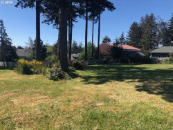 Photo of 1887 Jackson ST, Port Orford, OR 97465 (MLS # 19256928)