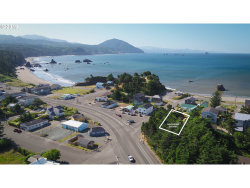 Photo of 410 SIXTH ST, Port Orford, OR 97465 (MLS # 19319801)