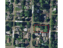 Photo of 12208 SE 22ND AVE , Unit Lot 1, Milwaukie, OR 97222 (MLS # 20154923)