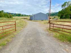 Photo of 51450 HWY 242, Myrtle Point, OR 97458 (MLS # 20166485)
