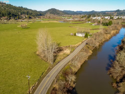 Photo of 54210 OLD BROADBENT RD, Myrtle Point, OR 97458 (MLS # 20328346)