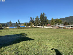 Photo of 0 ELM ST, Yoncalla, OR 97499 (MLS # 20367411)