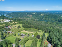 Photo of 29050 SW PETES MOUNTAIN RD, West Linn, OR 97068 (MLS # 20450221)