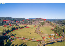 Photo of 7219 NORTH FORK SIUSLAW RD, Florence, OR 97439 (MLS # 20515409)