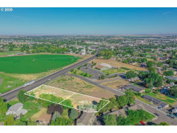Photo of 810 EVELYN AVE , Unit Lot 3, Hermiston, OR 97838 (MLS # 20577250)
