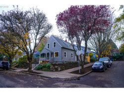 Tiny photo for 2857 SE PINE ST, Portland, OR 97214 (MLS # 18349724)