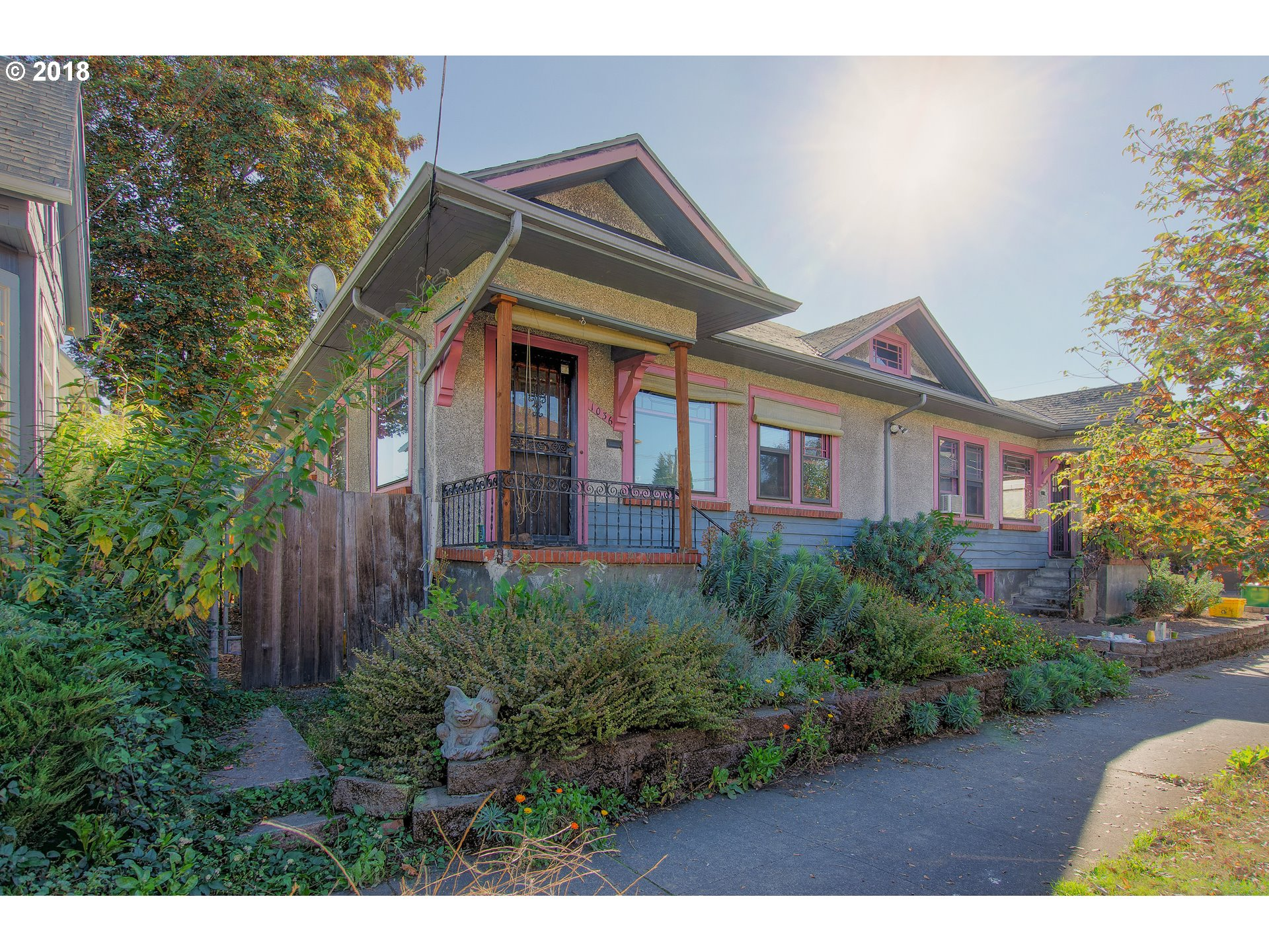 Photo for 1036 SE 42ND AVE, Portland, OR 97215 (MLS # 18412596)