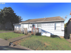 Photo of 1860 Meade, North Bend, OR 97459 (MLS # 18511833)