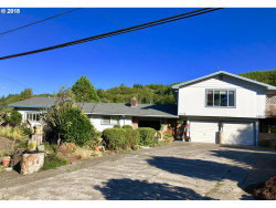 Photo of 3028 LONGWOOD DR,, Reedsport, OR 97467 (MLS # 18532711)