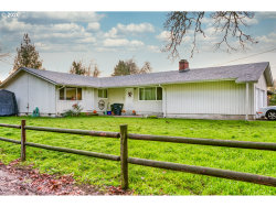 Photo of 3395 ADMIRAL ST, Eugene, OR 97404 (MLS # 19009742)