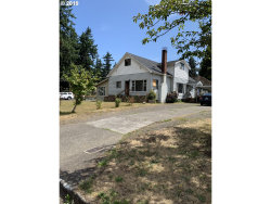 Photo of 13810 SE KNIGHT ST, Portland, OR 97236 (MLS # 19041913)