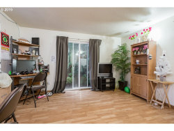 Tiny photo for 12633 SE TAGGART ST, Portland, OR 97236 (MLS # 19103888)
