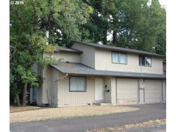 Photo of 1220/1222 ELM ST, Junction City, OR 97448 (MLS # 19184069)