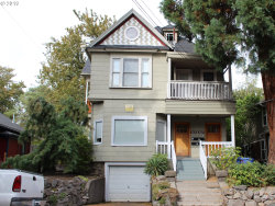 Photo of 545 NE GRAHAM ST, Portland, OR 97212 (MLS # 19201045)