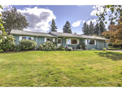 Photo of 26000 S ELDORADO RD, Mulino, OR 97042 (MLS # 19218458)