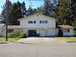 Photo of 480 N WALL, Coos Bay, OR 97420 (MLS # 19630416)