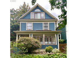 Photo of 1717 NW HOYT ST, Portland, OR 97209 (MLS # 20007696)