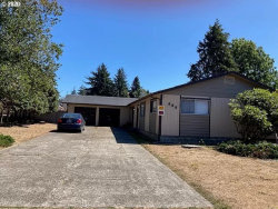 Photo of 405 S MARPLE, Coos Bay, OR 97420 (MLS # 20054090)