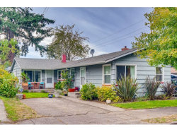 Photo of 1425 NE 75TH AVE, Portland, OR 97213 (MLS # 20119834)