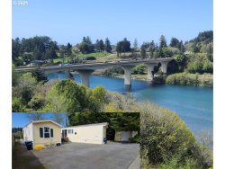 Photo of 97786 S Bank Chetco River RD, Brookings, OR 97415 (MLS # 20660004)