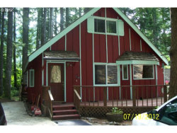 Photo of 71980 E LINDEN RD, Rhododendron, OR 97049 (MLS # 12010433)