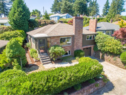 Photo of 7155 SW 8TH AVE, Portland, OR 97219 (MLS # 16032059)