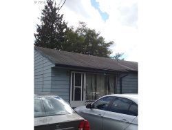 Tiny photo for 16502 SE MARKET ST, Portland, OR 97233 (MLS # 16646979)