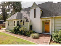 Photo of 1000 SW MAPLECREST DR, Portland, OR 97219 (MLS # 17002866)