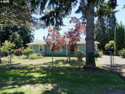 Photo of 12828 SE BUSH ST, Portland, OR 97236 (MLS # 17012823)