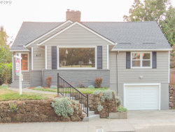 Photo of 417 SE 52ND AVE, Portland, OR 97215 (MLS # 17015640)