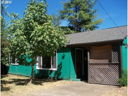 Photo of 2115 ARTHUR ST, Eugene, OR 97405 (MLS # 17016920)