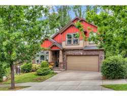Photo of 372 FAIRWAY ST, Newberg, OR 97132 (MLS # 17019901)