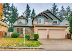 Photo of 10964 SE WILLIAM OTTY RD, Happy Valley, OR 97086 (MLS # 17020217)