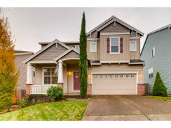 Photo of 8422 SW 186TH AVE, Beaverton, OR 97007 (MLS # 17023803)