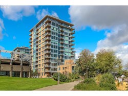 Photo of 1920 SW RIVER DR , Unit E1106, Portland, OR 97201 (MLS # 17029409)