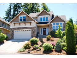 Photo of 6121 FOREST RIDGE DR, Springfield, OR 97478 (MLS # 17030083)