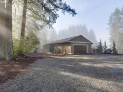 Photo of 15858 S COUNTRY AIR CT, Oregon City, OR 97045 (MLS # 17031918)