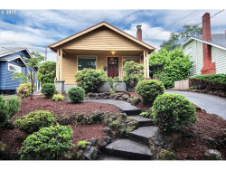Photo of 1422 NE EUCLID AVE, Portland, OR 97213 (MLS # 17035187)