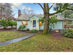 Photo of 9506 SW 3RD AVE, Portland, OR 97219 (MLS # 17040905)