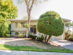 Photo of 2850 SW 118TH AVE, Beaverton, OR 97005 (MLS # 17045403)